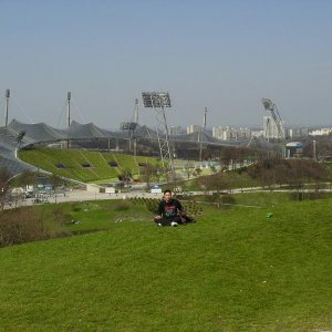 Stadium Bayern Munich