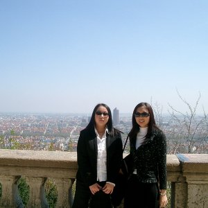 Tam & Thuy Anh